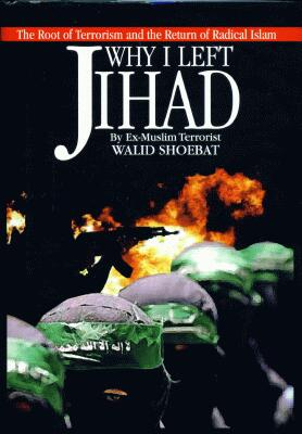 Walid Shoebat - Why I Left Jihad